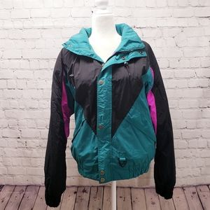 Black Bear Ski jacket. Vintage 90's. Small